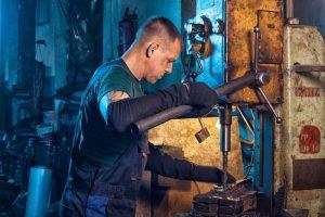 Produksjonsutstyr er viktig for automatisering