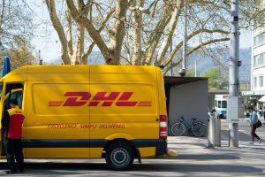 Hvilke muligheter har du for å sende pakker til utlandet?