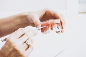 Hva kan din tannlege hjelpe med?